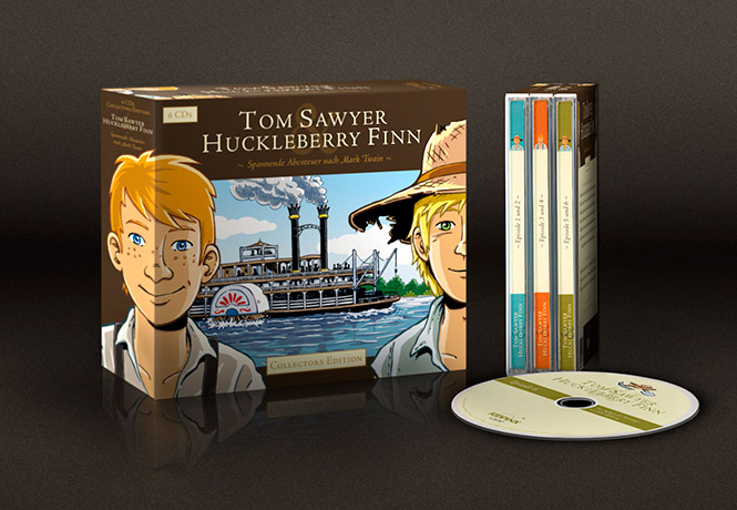 Tom Sawyer FischundBlume 01